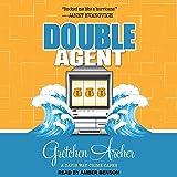 Double Agent: Davis Way Crime Caper Series, Book 8