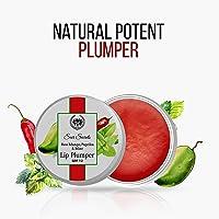 Seer Secrets Raw Mango, Paprika & Mint Lip Plumper 8 Gms