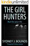 The Girl Hunters: A gripping crime thriller