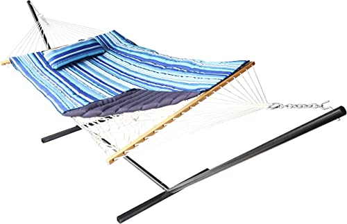 VEIKOU 2 Person Portable Hammock
