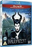 Maleficent (Blu-ray 3D + Blu-ray) [2014] [Region Free]