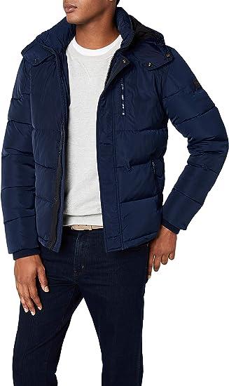 Wrangler Protector Jacket Chaqueta para Hombre
