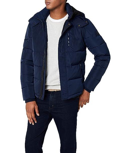 Wrangler Protector Jacket Chaqueta para Hombre: Amazon.es ...