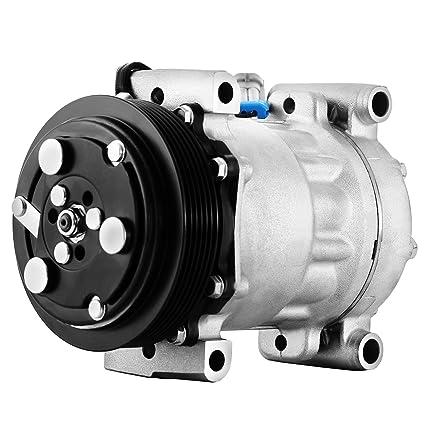 Amazon com: Mophorn AC Compressor 60-00894NA Air Conditioning