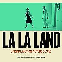 La La Land: Original Motion Picture Score [2 LP]