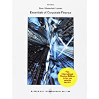 Essentials of Corporate Finance (College Ie Overruns)