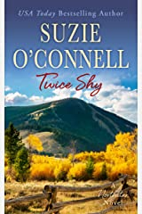 Twice Shy (Northstar Book 4) Kindle Edition