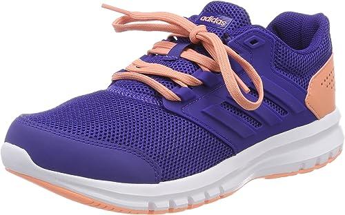 Adidas Niñas Zapatillas de Running Mujer de Galaxy 4 Cloudfoam  Entrenamiento cq1811