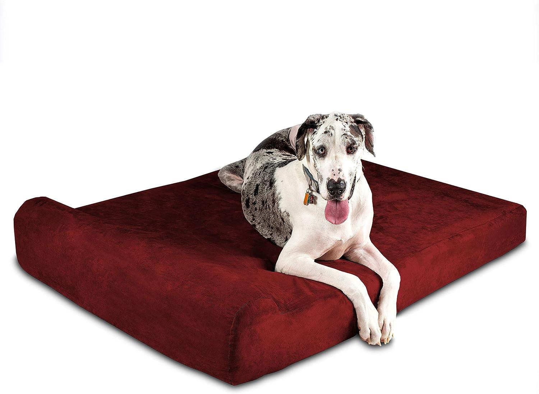 Memory Foam Dog Bed