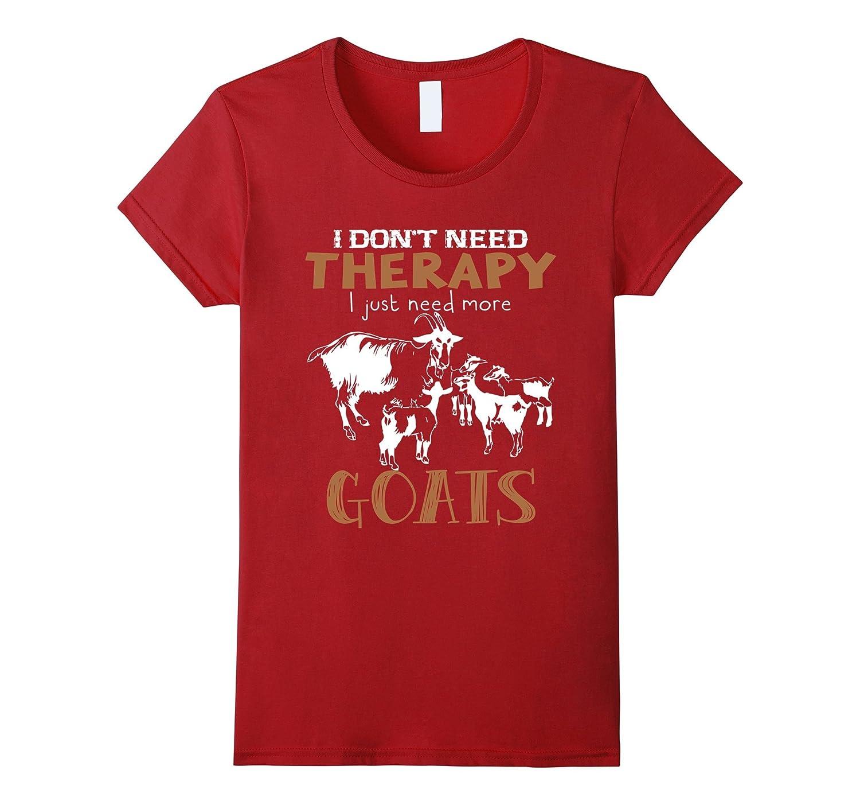 Goats Tshirt