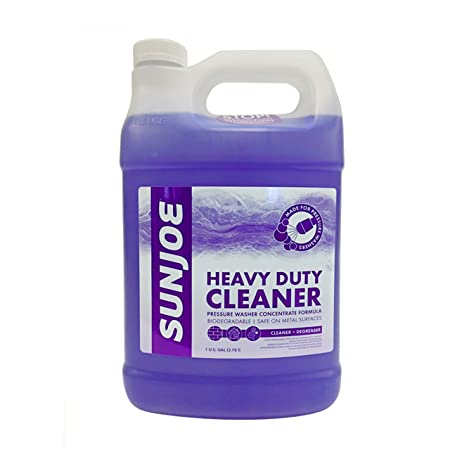 Sun Joe Heavy Duty Cleaner