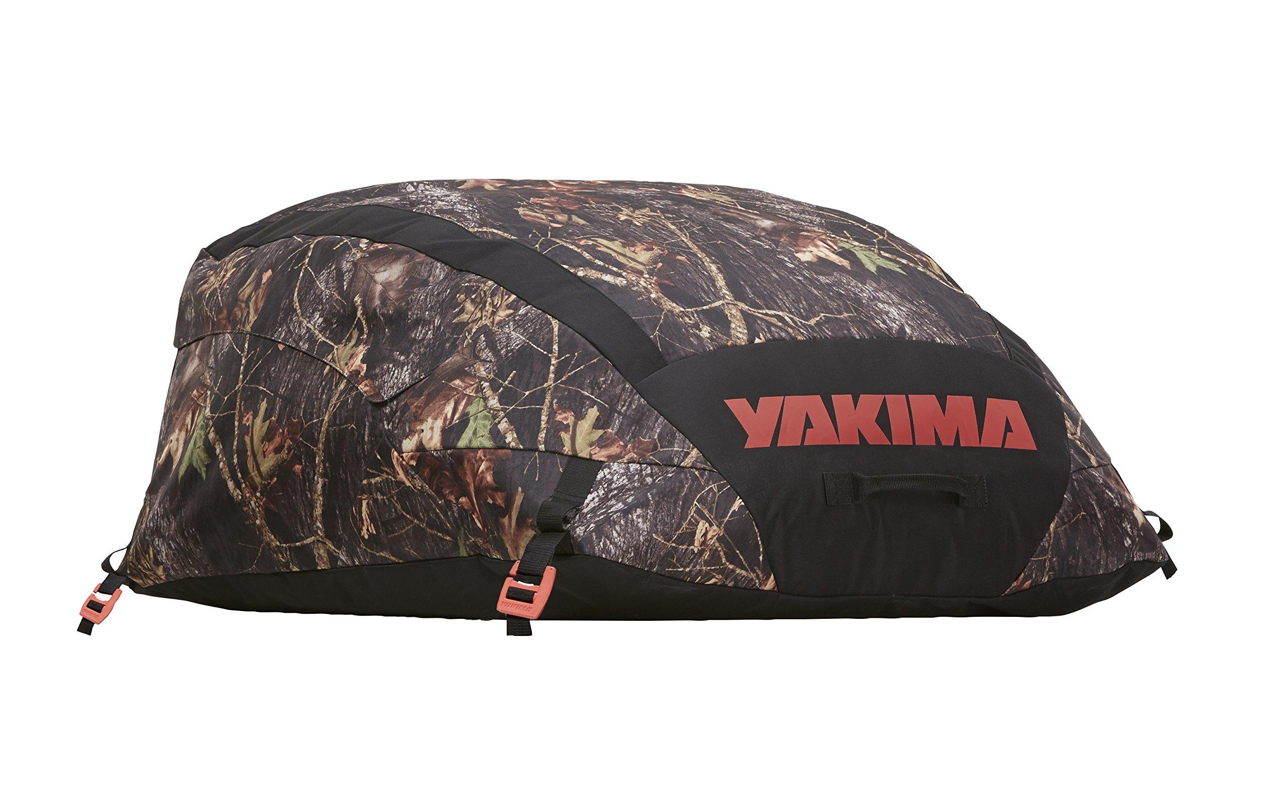 Yakima SoftTop Cargo Bag, Camo