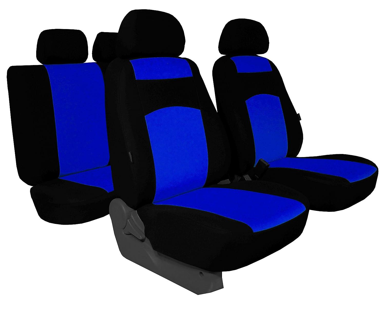 Kia Soul Grün Universal Sitzbezüge Sitzbezug Autositz Schonbezüge Elegance