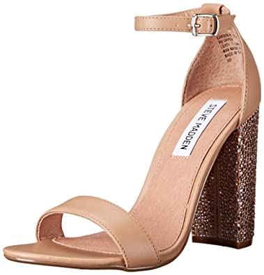 b4b10631271f Steve Madden Women s Carson Dress Sandal