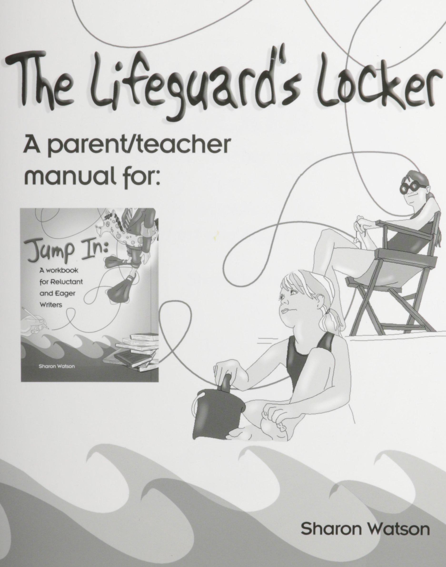 The Lifeguard's Locker ebook
