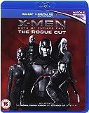 X-MEN: DAYS OF FUTURE PAST THE ROGUE CUT BD - DIGI