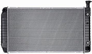 New Radiator for Express Savana 1500 2500 3500 4.3L 5.0L 5.7L V6 V8 Fits CU2044
