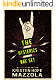 The Hysterics: A Rock Star Standalone Box Set: Books One Through Four with Bonus Material