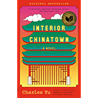 Interior Chinatown: A Novel (English Edition)