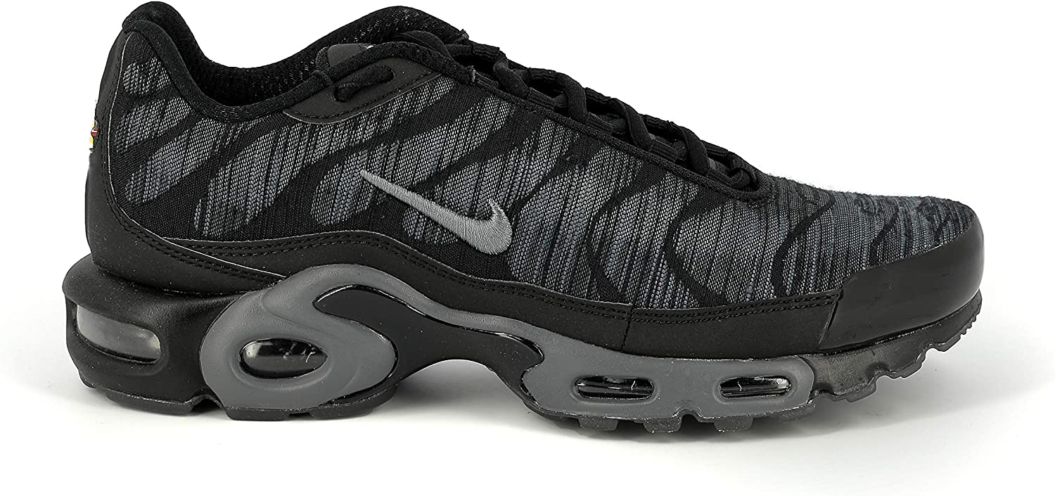 nike air max plus jacquard
