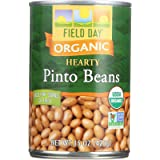 Field Day Pinto Beans (12x15 OZ)