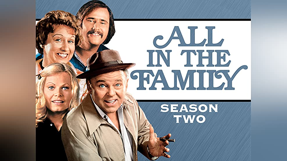 All In The Family, Season 2