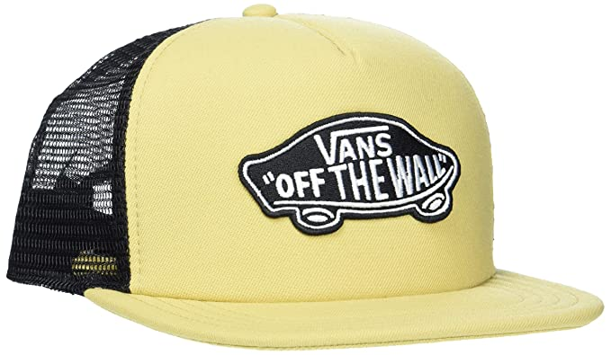 f73c15d9d978d Vans Apparel Classic Patch Trucker