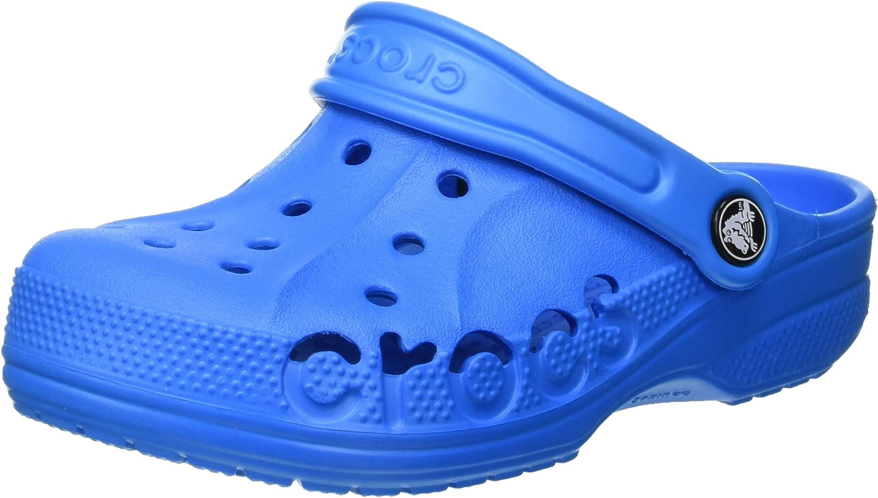 Crocs Kids Baya Clog Childs Cloggs
