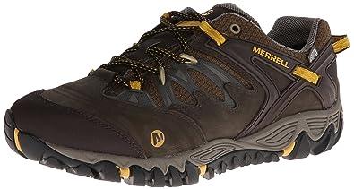 Men's All Out Blaze Waterproof Hiking Shoe