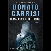 Il maestro delle ombre (Italian Edition)