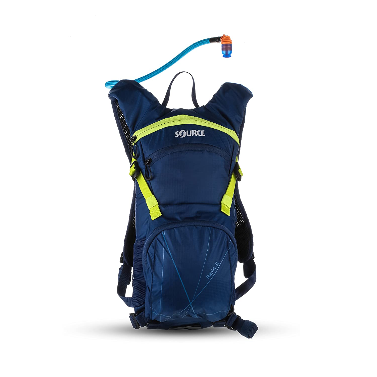 Source Outdoor Rapid Hydration System Pack with 2L Cargo Storage 2052526402-PARENT
