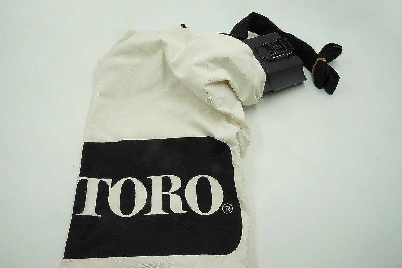 Toro Bag Asm Part # 125-0526