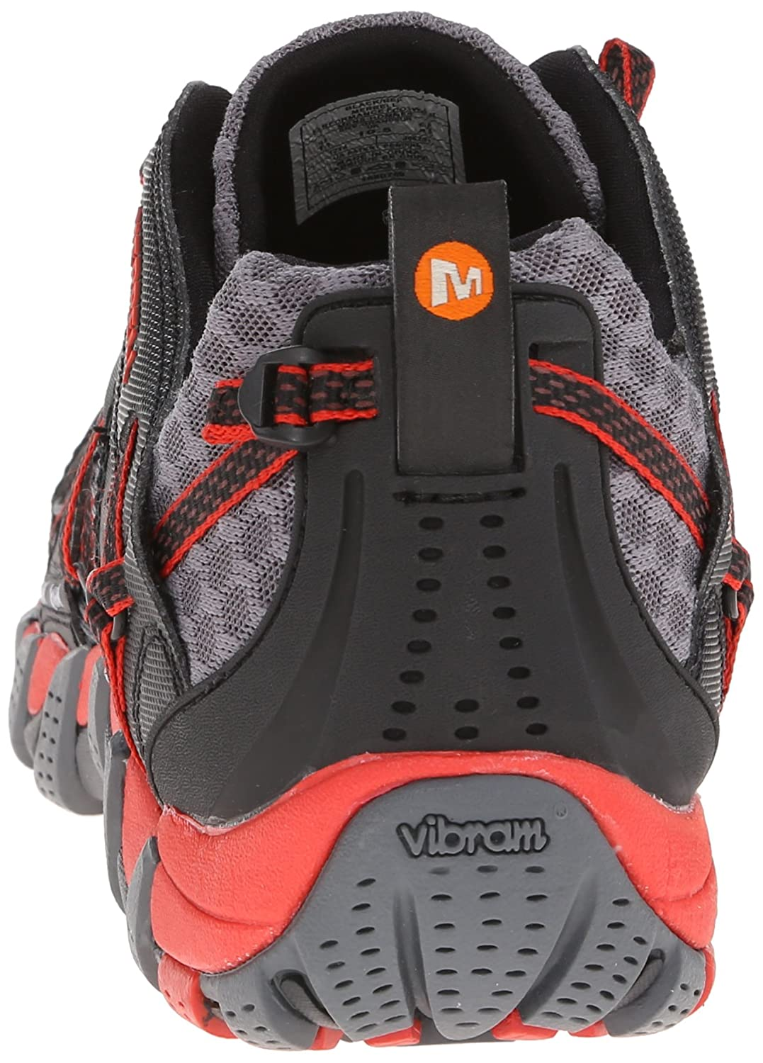 a9f2504b07a6c3 Merrell Men's Watepro Maipo Low Rise Hiking Shoes: Amazon.co.uk: Shoes &  Bags