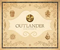 Outlander Deluxe Stationery