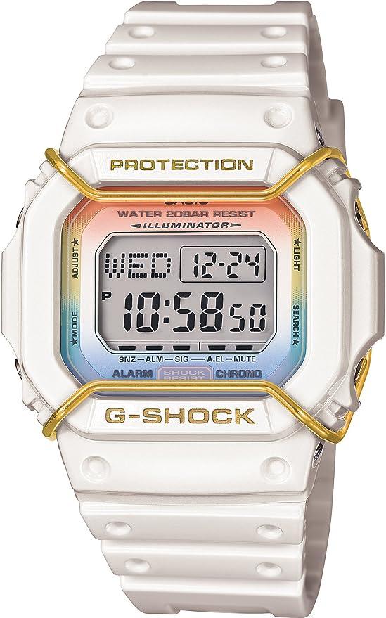 [カシオ] 腕時計 ジーショック G Presents Lover's Collection 2014 LOV-14B-7JR ホワイト