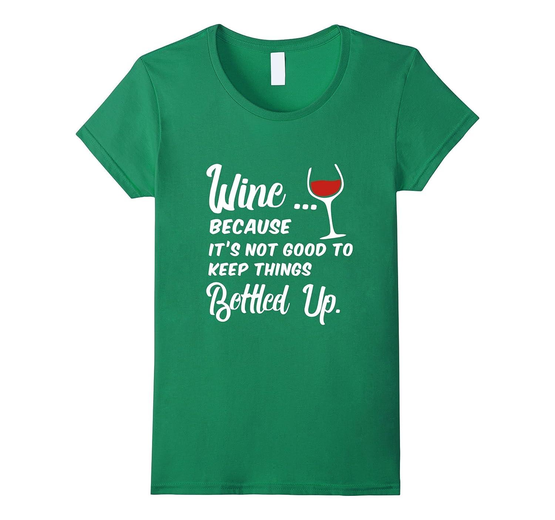 Womens sayings shirts Medium Heather-Newstyleth
