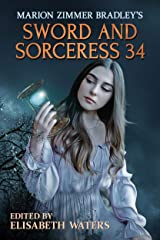 Sword and Sorceress 34 Kindle Edition