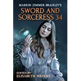 Sword and Sorceress 34