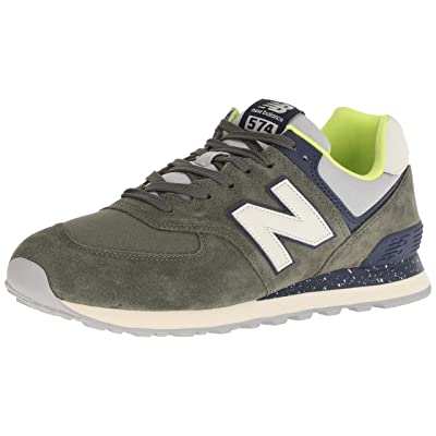 New Balance Men's Ml574v2 | Fashion Sneakers