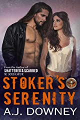 Stoker's Serenity: The Virtues Book IV Kindle Edition