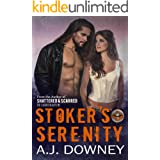 Stoker's Serenity: The Virtues Book IV
