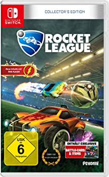 Rocket League [Switch]