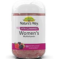 Nature's Way Women's Multi-Vitamin Vita Gummies for Adults, 0.28 Kilograms
