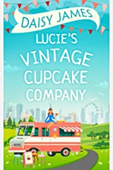 Lucie's Vintage Cupcake Company Kindle Edition