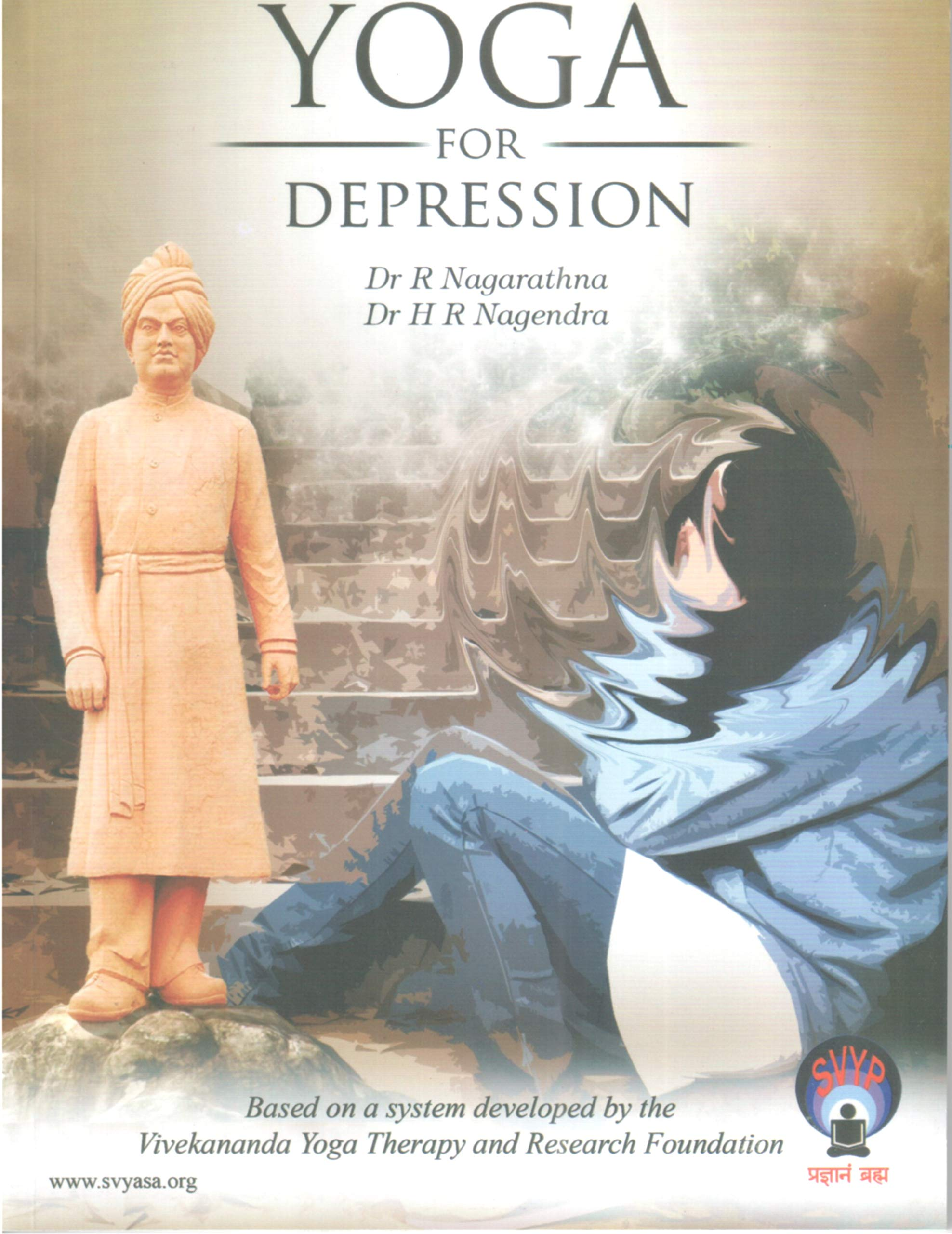 Buy Yoga For Depression International Edition Book Online At Low Prices In India Yoga For Depression International Edition Reviews Ratings Amazon In