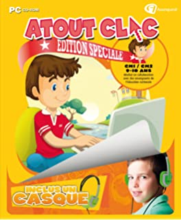 ATOUT-CLIC CP GRATUIT TÉLÉCHARGER