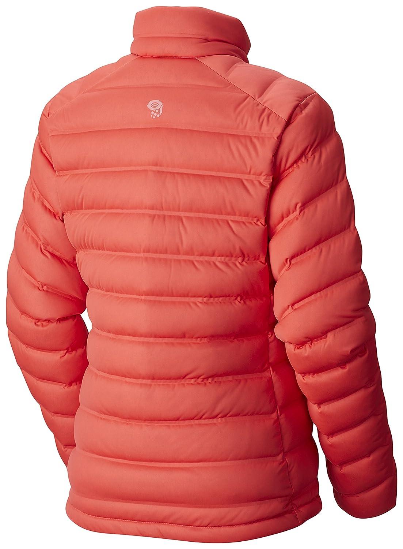 Mountain Hardwear Womens StretchDown Jacket
