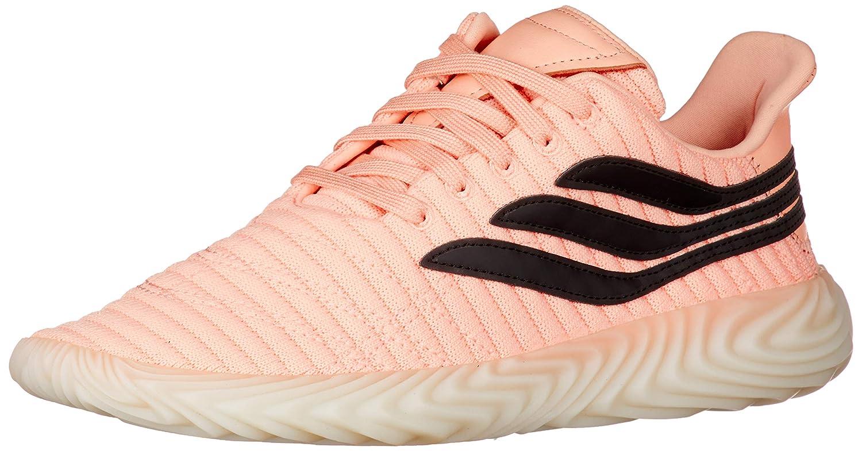 Adidas Originals Damen Turnschuhe Sobakov Rosa 41 1 3