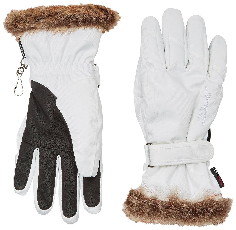 Ziener Kim Lady Glove Guanti da Sci da Uomo ZIEJ5|#Ziener 801117