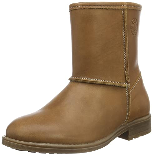 Bullboxer Agu501e6l, Botines para Niñas: Amazon.es: Zapatos y complementos